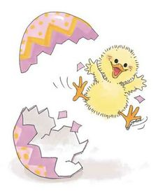Suzy's zoo Easter chick