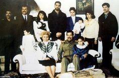 محامي الرئيس الراحل صدام حسين ينفي خبر وفاة ساجدة خير الله