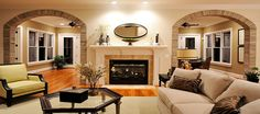 Custom Design Build Contractors Raleigh NC | Interior Remodeling ...