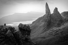 Old Man of Storr by Johan Wieland on 500px