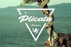 Plicata by Aring Typeface on @creativemarket