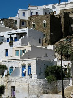 Tinos Island - Greece by mihalis.greece, via Flickr