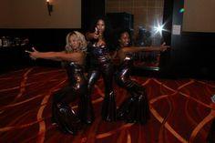 Diva Diverse International Performers  #Disco/Wacking