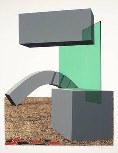 'Sculpture', Menashe Kadishman   Tate