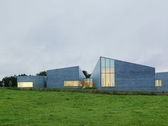 W-Architectures · MUSEUM OF GLASS