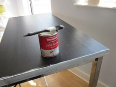 Ikea furniture is convenient for college kids or those on a budget. As well, it's easy to move and assemble. It's not difficult to paint Ikea furniture if you'd like to change your your room colors, or if a piece has become scratched and worn. Here...
