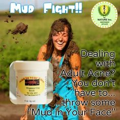 Say bye bye to costly acne treatments!! Just $6.54!! Detox your skin, unclog pores, reduce inflammation. Great for acne and rosacea!