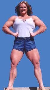 iris kyle steroids