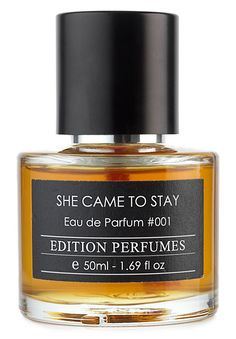 563ac70153 She Came to Stay Eau de Parfum by Timothy Han Edition Perfumes Best  Fragrances
