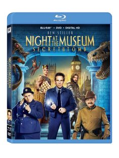 Night at the Museum: