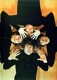 Imagenes raras de The Beatles [Megapost] - Taringa!