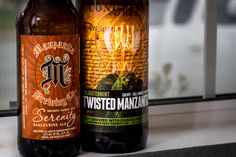Four Brewers | Twisted Manzanita Ales & Spirits