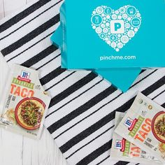 If you were lucky enough to score a sample of #McCormick's Organic Taco & Chili Seasoning Mix, we want to know if you loved it! Did you make a tasty Mexican feast? Tell us all about it in the comments and double tap if you love tacos! ❤️❤️ ~ Please remember to acknowledge that you received a free sample in your response by including #PINCHmeFreeSample