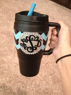 You can order custom bubba kegs off my etsy shop! Click the link :)