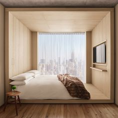 Ian Schrager's Public Hotel opens on the Lower East Side - Curbed NY