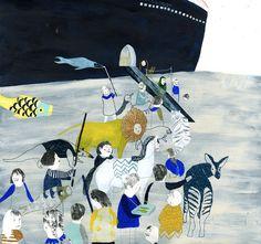 Untitled - Julie Van Wezemael