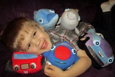 WIN a Night Buddies plush light-up toy for Christmas! #ad http://www.mamanibbles.com/2013/12/night-buddies-plush-cuddle-toy-review.html #nightbuddies #nomoremonsters #hallmark US only ends 12/20 #toyoftheyear #nightbuddies #sleepysealife #toys #shopping #love