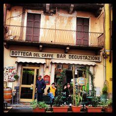 Baveno, Italy