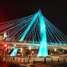 Puente Matute Remus en Guadalajara, Jalisco
