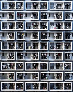 Stunning Urban and Architecture Photography by Jeroen van Dam #photography #urban #instatravel