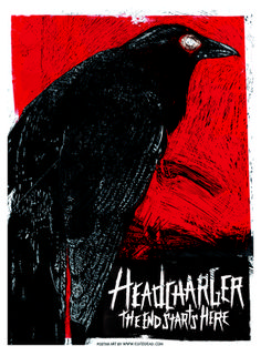 Headcharger by Elvisdead