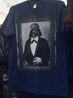 Cool Darth T-Shirt