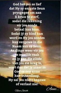 Discover recipes, home ideas, style inspiration and other ideas to try. Bible Quotes, Qoutes, Afrikaanse Quotes, Easter Quotes, Thank You Lord, Videos Funny, Positive Thoughts, Verses, Prayers