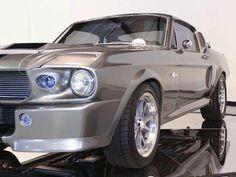 1967 Shelby Elinor GT 500
