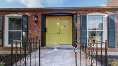 7408 Arapaho Dr Louisville KY 40214 Real Estate Photography, Garage Doors, Outdoor Decor, Home Decor, Decoration Home, Room Decor, Interior Design, Home Interiors, Interior Decorating
