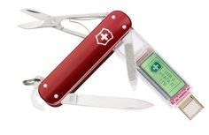 Victorinox nixes software updates for USB drives, security certificate to expire in September