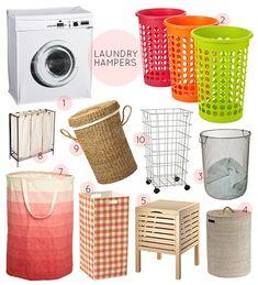 75 Great Ideas for Bathroom Organization