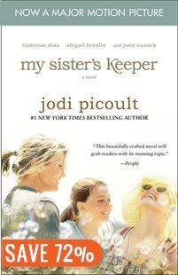 My Sister's Keeper - Movie Tie-in: A Novel Book by Jodi Picoult | Trade Paperback | chapters.indigo.ca