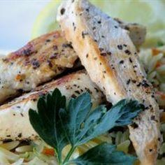 Simple Lemon Herb Chicken Allrecipes.com