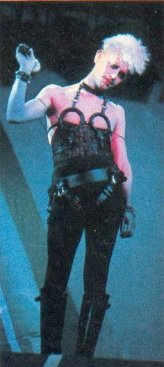Ladies and Gents; Martin Lee Gore #DepecheMode