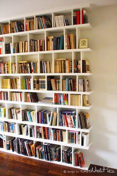 Meble na książki - które wybrać? http://domomator.pl/meble-ksiazki-ktore-wybrac/