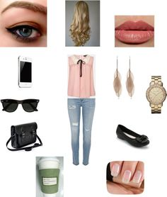 """""""Untitled #57"""" by emilly101fasion ❤ liked on Polyvore"""