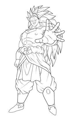 Desenhos Colorir Dragon Ball Z - Dragon Ball Z (japonês: excêntricoププープーZプープー Hepburn: Doragon Bōru Zetto, comumente abreviado como DBZ) é uma série de televisão japonesa anime produz. Goku Drawing, Ball Drawing, Dragon Ball Gt, Broly Ssj4, Foto Do Goku, Dbz Drawings, Disney Character Drawings, Dragon Sketch, Minecraft Coloring Pages