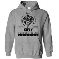 Awesome Tee KIELY CELTIC T-SHIRT T shirts