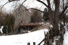 Black Creek Pioneer Village  - ShopFrugal.com