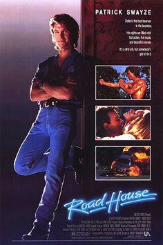 Road House (1989) - Patrick Swayze, Kelly Lynch, Sam Elliott, Ben Gazarra