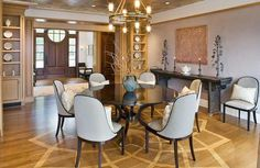 14 Round Table Dining Room Decor