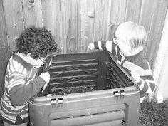 Creating a Montessori Garden Classroom by Lisa Nolan {Montessori on a Budget blog}