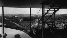 Casa de Vidro by Lina Bo Bardi #architecture