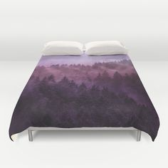 Excuse+me,+I'm+lost+//+Laid+Back+Edit+Duvet+Cover+by+Tordis+Kayma+-+$99.00