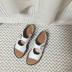 Flatapartment shoes