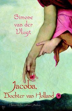 13/53 #boekperweek Een sterke vrouw deze Jacoba. Vlot geschreven.