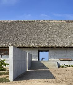 Gallery of Wabi House / Tadao Ando Architect and Associates - 14