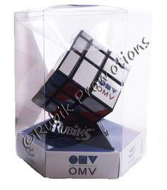 Rubik's promo Mirror