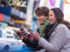 How Foursquare Works As a Travel App