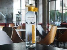 GINRAW on Packaging of the World - Creative Package Design Gallery